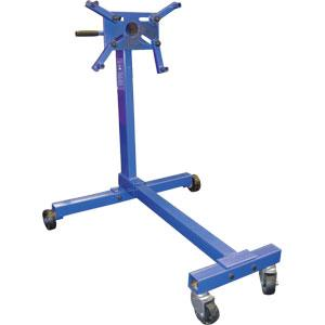 TRADEQUIP  ENGINE STAND 454KG 1000LB (250KG AS NZS)