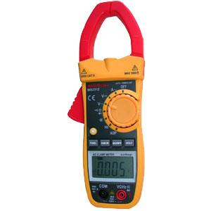 TRADEQUIP  DIGITAL CLAMP METER (CLASS 600V CATIII)