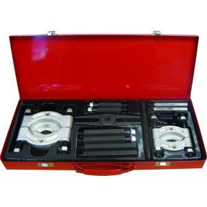 TRADEQUIP  10PC 2IN & 3IN MECHANICAL PULLER SET
