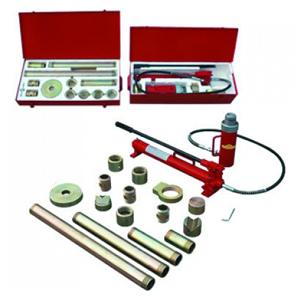 TRADEQUIP  20T INDUSTRIAL PORTA POWER KIT