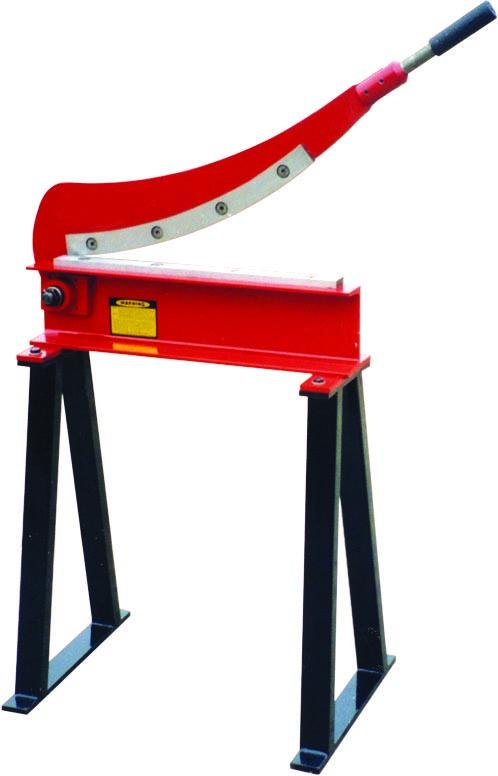 HAND GUILLOTINE 500MM HS-500**