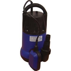 TRADEQUIP  900W 240V/50HZ SUBMERSIBLE PUMP (EMC)