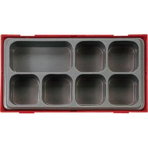 ADD ON COMPARTMENT (7 SPACE) - TC-TRAY