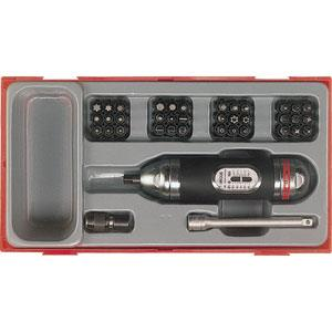 "39pc 1/4""Dr TORQUE SCREWDRIVER SET"