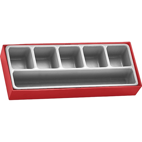 TENG ADD ON COMPARTMENT (6 SPACE) - TTZ-TRAY