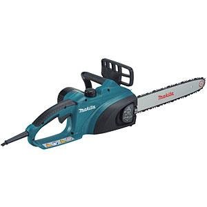 Makita electric chainsaw 400mm