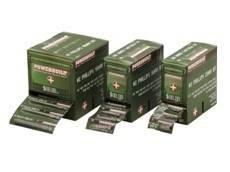 Powerbuilt  50PC 50MM #2 ROBERTSON BIT BOX