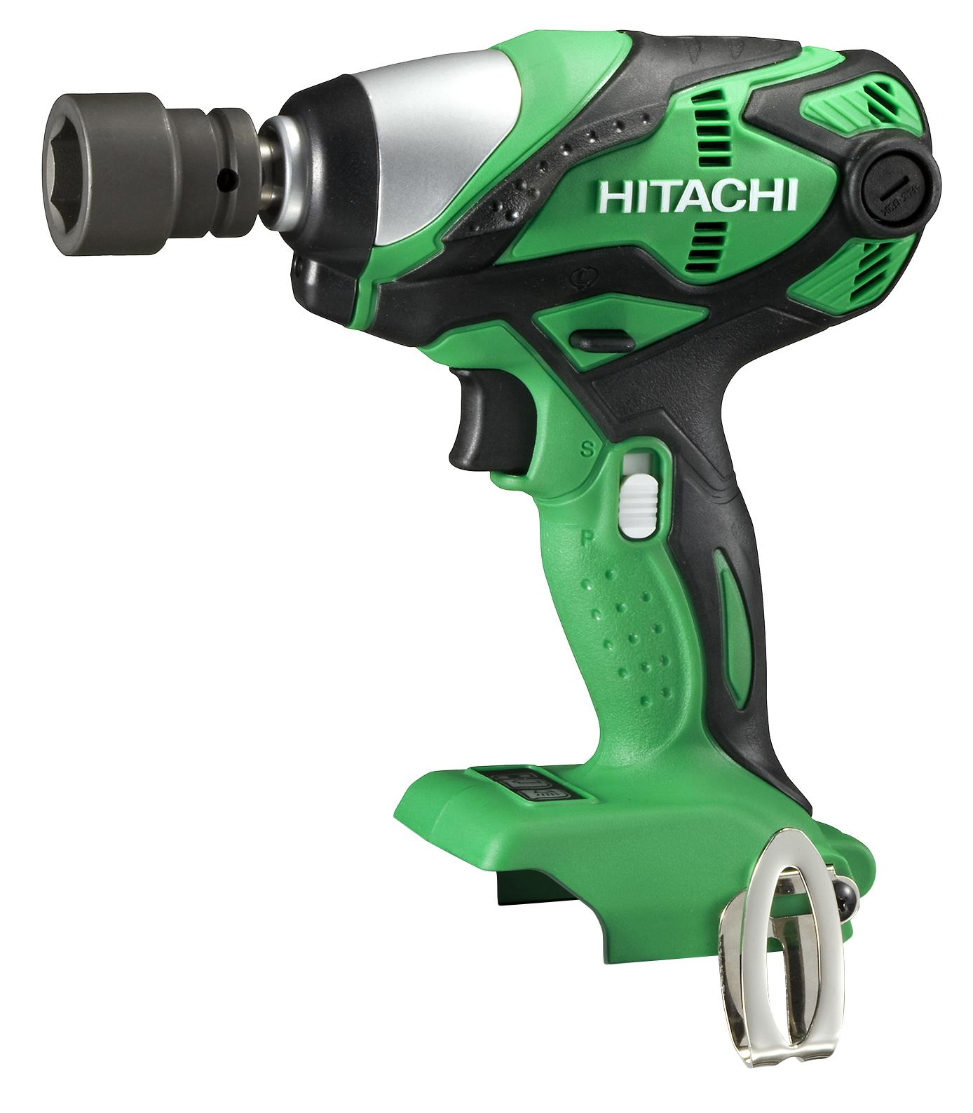 Hitachi 18V PRO Series Impact Wrench Bare Tool