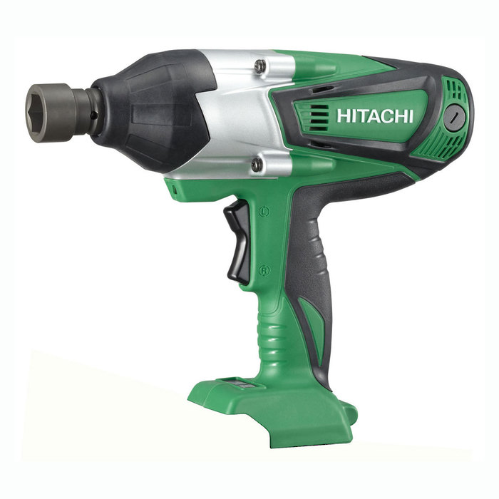 Hitachi 18V High Torque Impact Wrench Bare Tool