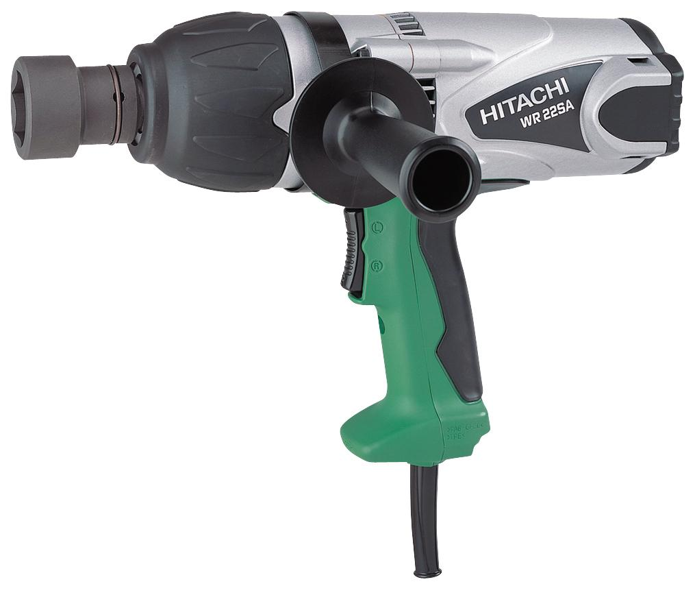 hitachi impact wrench. Black Bedroom Furniture Sets. Home Design Ideas