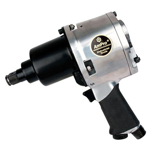 "AmPro 3/4""Dr Air Impact Wrench 750 Ft/Lb"