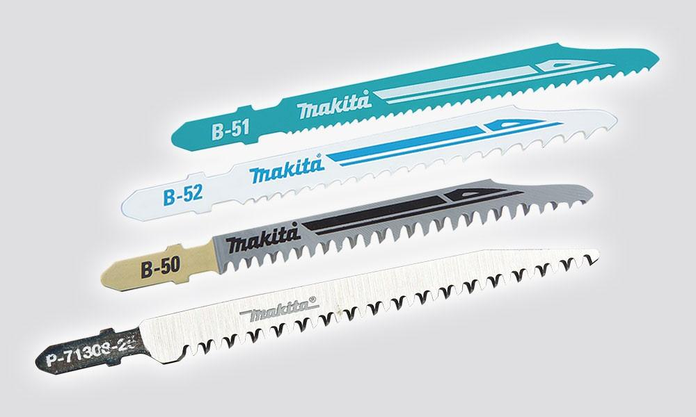 MAKITA  JIGSAW BLADE M-TOOTH 105mm 2PK BAYONET