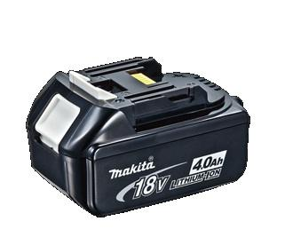 Makita 4Ah battery