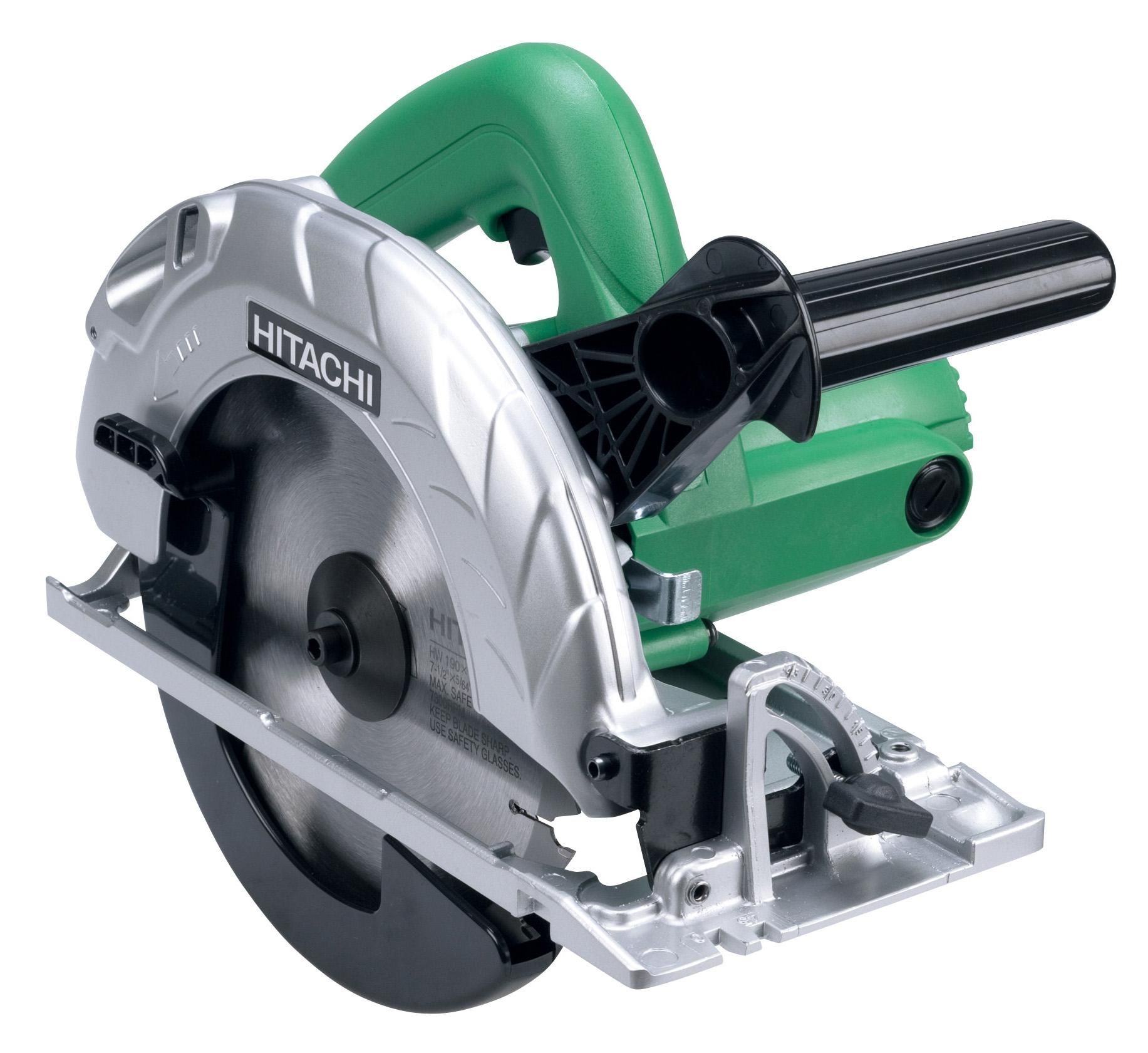 CIRCULAR SAW - HITACHI SAW - C7SS 190mm 7&1/2""