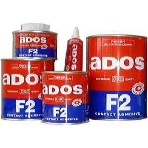 Adhesive Contact Cement ADOS -F2 500ml   Contact Cement 500ml
