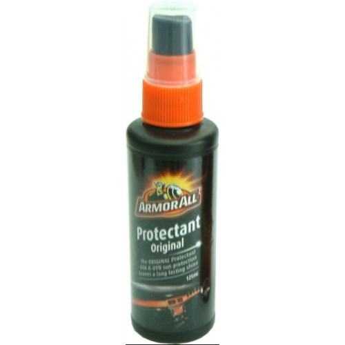 ARMOR ALL PROTECTANT   125ml