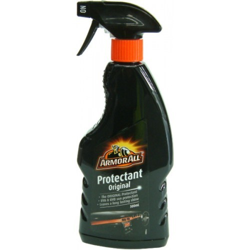 ARMOR ALL PROTECTANT   500ml