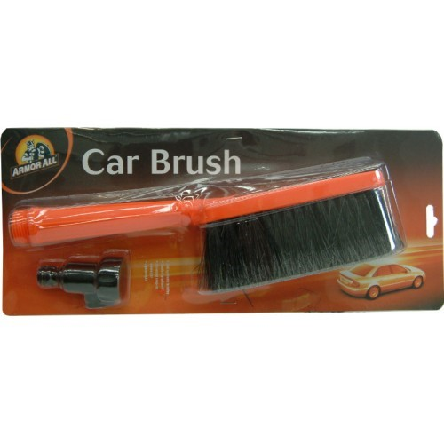 ARMOR ALL Car Wash Brush Carded