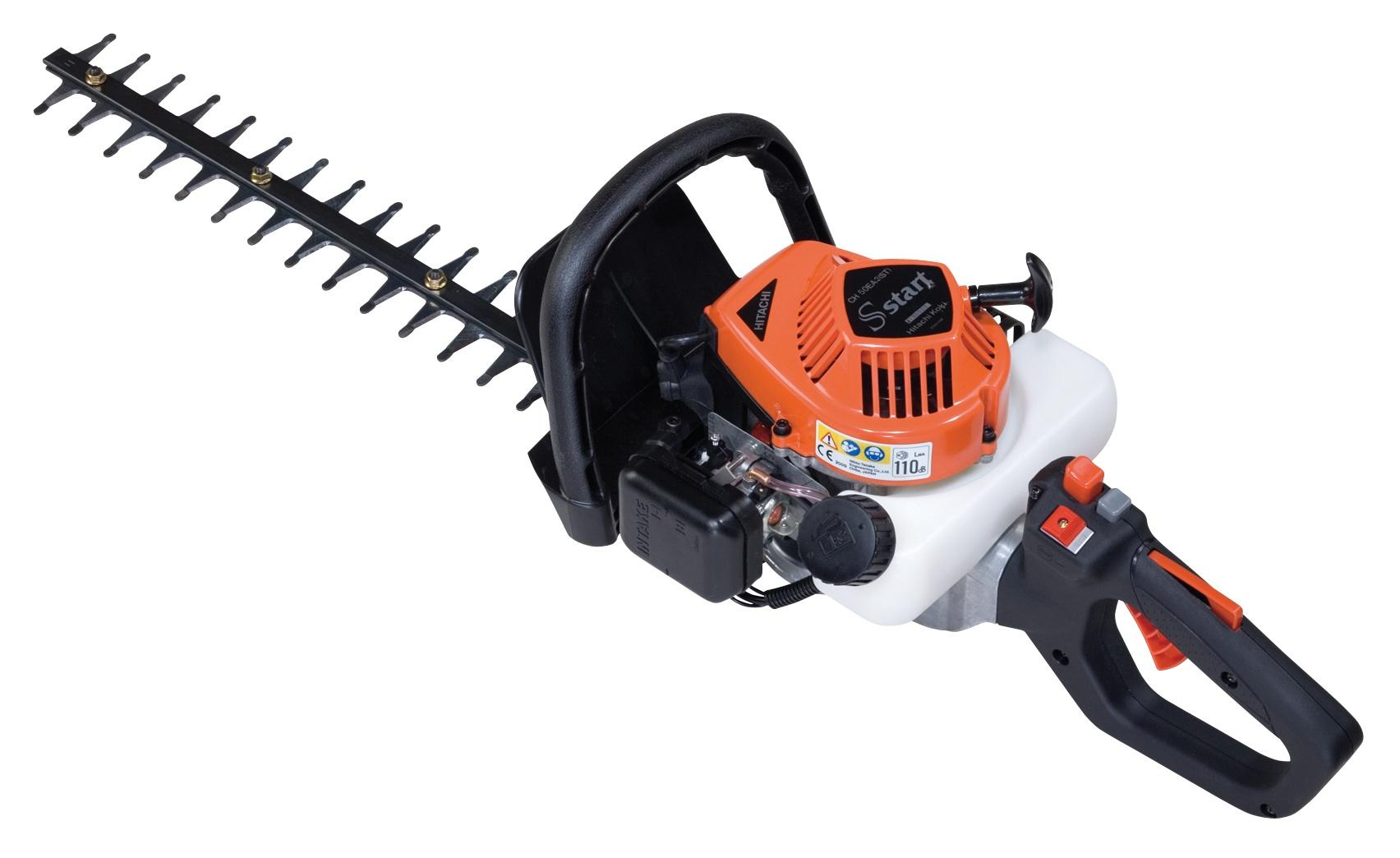 Hitachi 500mm Hedgetrimmer
