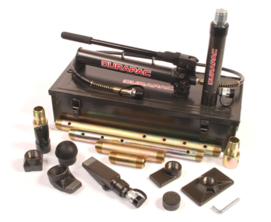 10 TON COLLISON REPAIR KIT