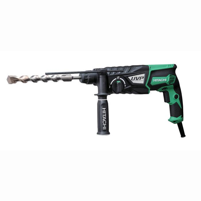 Hitachi 28mm UVP Rotary Hammer Drill