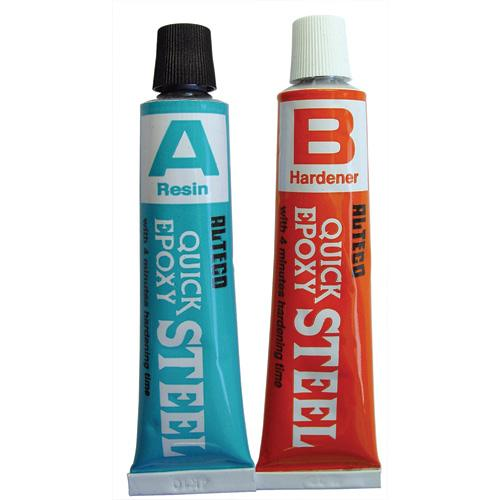 Adhesives and Markers