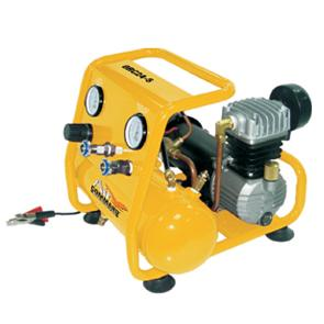 Air Command 24V Off-Roader Compressor - 5L Tank