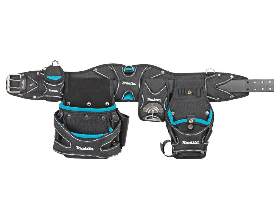 Makita super heavyweight champion tool belt