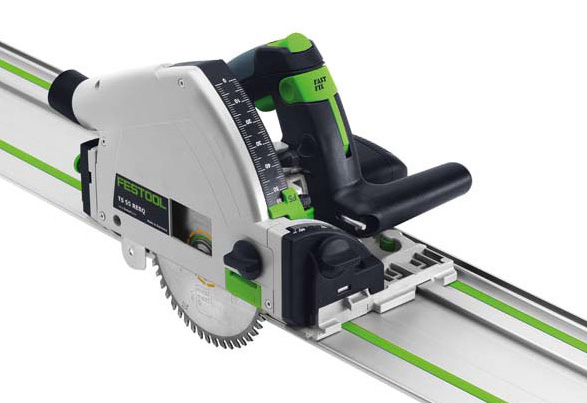 Festool 160mm Plunge Cut Saw TS 55 R