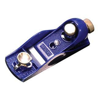 Record  Block Plane - Adjustable Mouth Normal (25°)