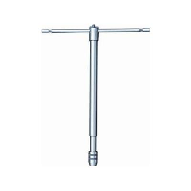 Bayard T Handle Tap Wrench (Ratcheting)