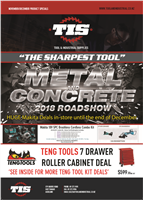The Sharpest Tool - Nov/Dec 2018
