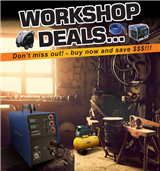 Workshop Deals