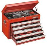 Tool Boxes with Tool Kits